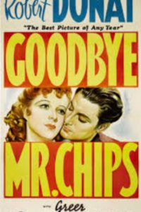 Adios, Mr. Chip