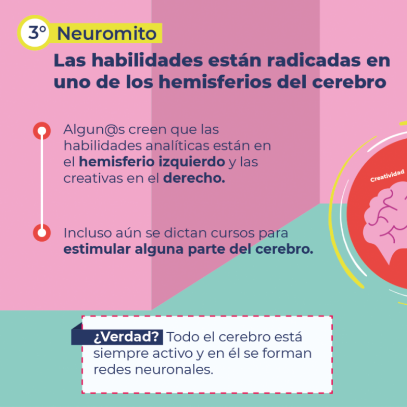 Neuromitos